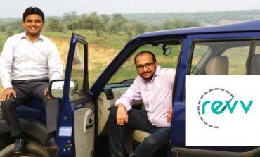 Hyundai Motor Backs Delhi-based Car-Sharing Platform Revv