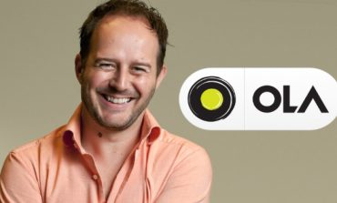 Ola Appoints Ben Legg as Managing Director of UK Operations