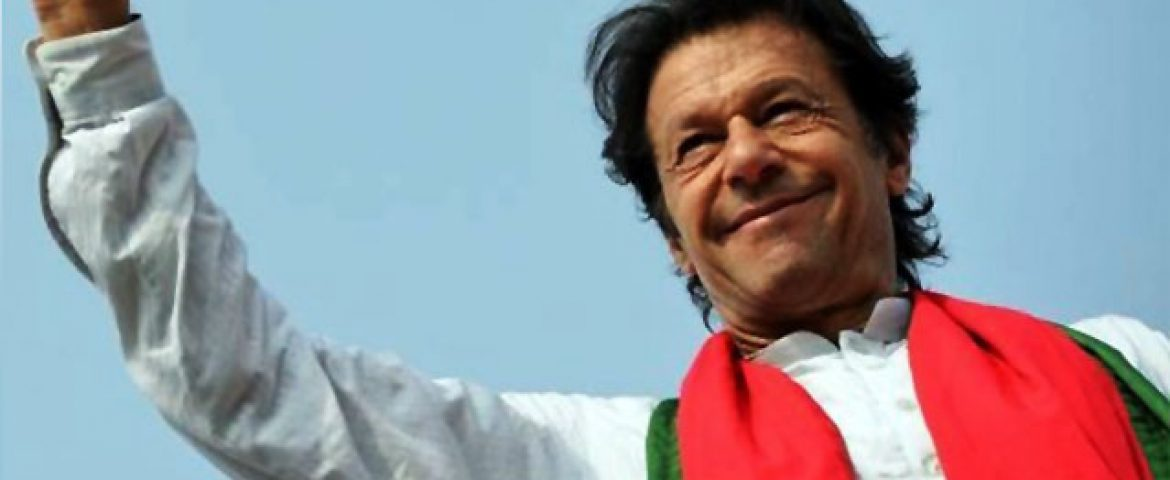 Inspiring Journey of Pakistan Legend – The Imran Khan