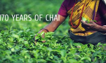 The 170 Year Old Journey of Chai in India