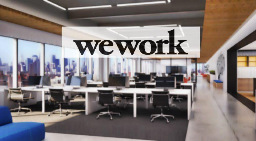 SoftBank Turns against WeWork's parent CEO Neumann