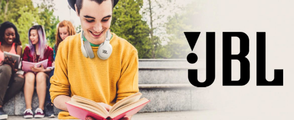 JBL Launches its Online Store, Enters Indian e-commerce Space