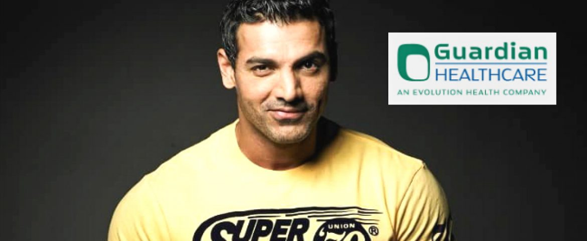 John Abraham Acquires Minority Stake In Guardian Healthcare