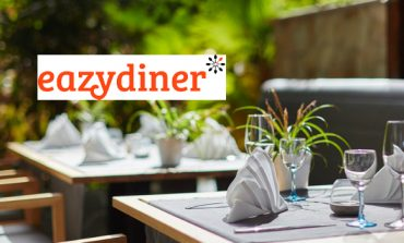 Foodtech Startup EazyDiner Raises Rs 41 Crore in Series B Funding