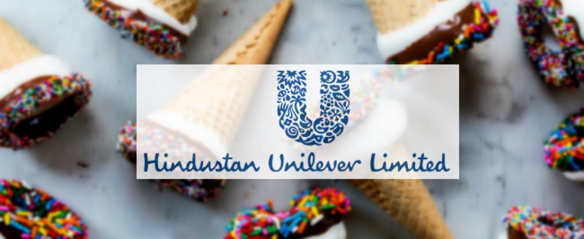 HUL Buys Out Vijaykant Dairy's Ice Cream & Frozen Desserts Brand