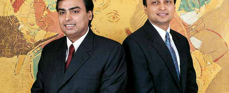 RCom Completes Sale of Fibre Assets worth Rs 30 billion to Reliance Jio