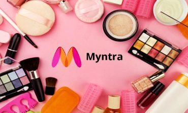Myntra to Foray Into Offline Beauty & Cosmetics Retailing