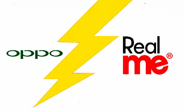Realme Seperates from Oppo to Build its Own Entity