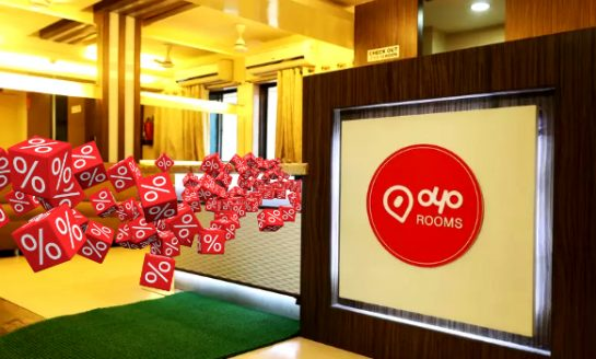 OYO collaborated with Spanish firm Hotelbeds