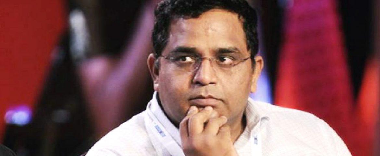 Paytm's Founder Vijay Shekhar Sharma Trolled For Kerala Flood Tweet