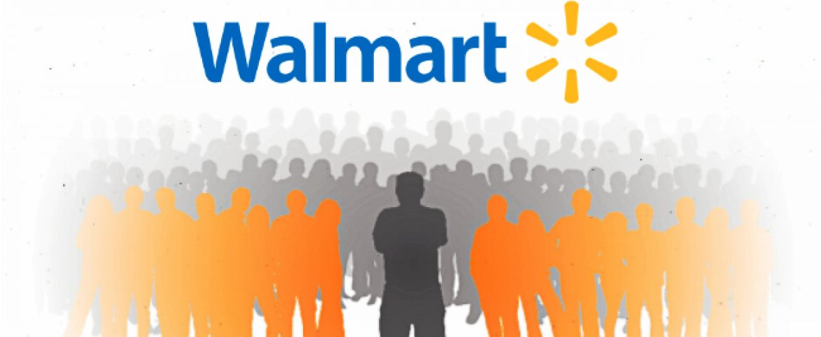 Walmart Plans on Hiring 1,000 Employees for Technology in India