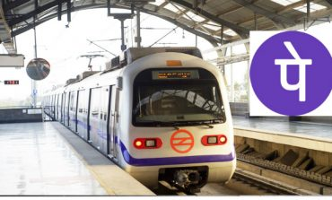 India's DMRC has partnered with PhonePe to Facilitate Payments