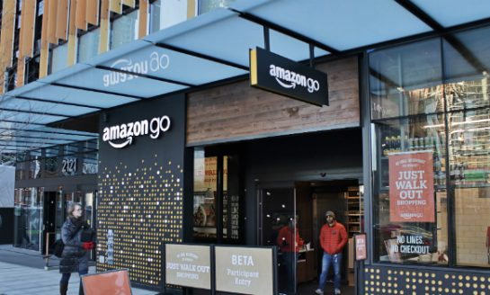 Amazon Launches Amazon Go Checkout-free Store in Chicago