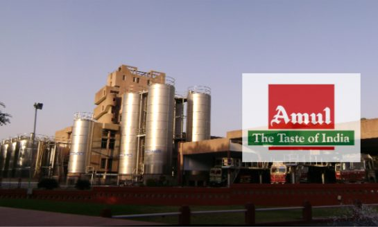 Homegrown Amul Dairy Eyeing to Acquire a Manufacturing Plant in the US