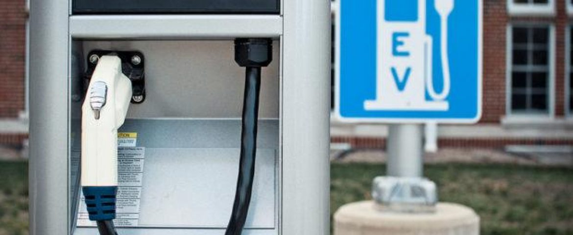 NTPC Launches its First EV Charging Station in Vishakhapatnam