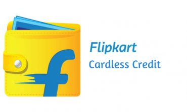 Flipkart Rolls Out Cardless Credit for Customers Amid Festive Season