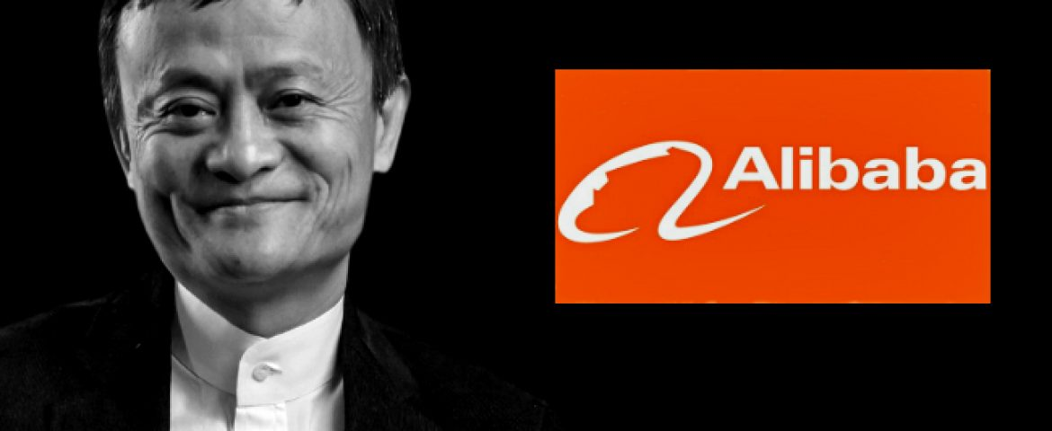 Alibaba's Jack Ma to Step Down & Focus on Philanthropy