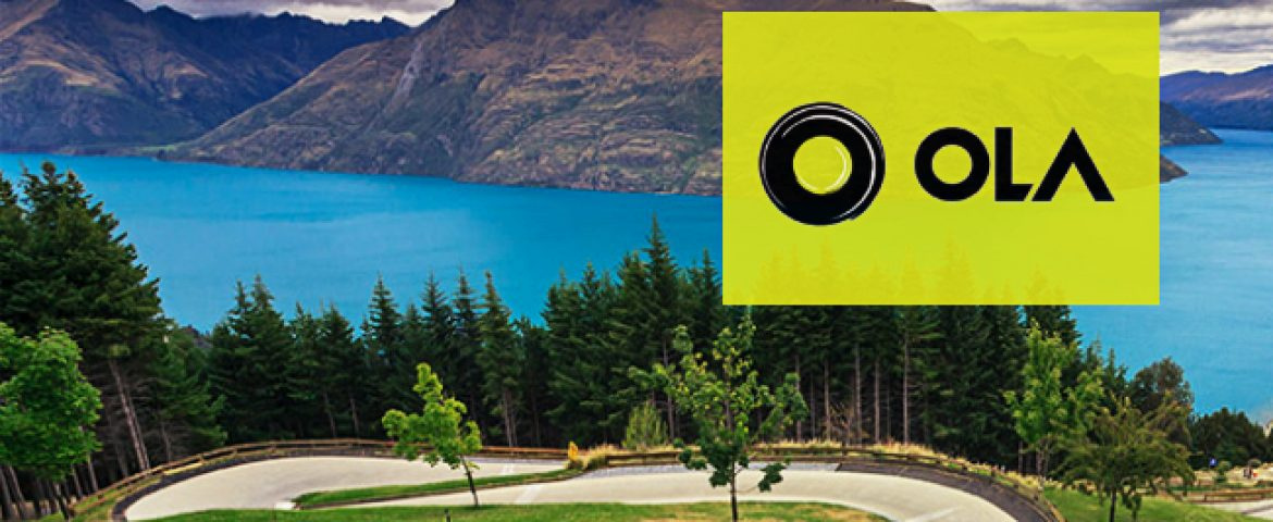 After UK and Australia, Ola is all set to Enter New Zealand