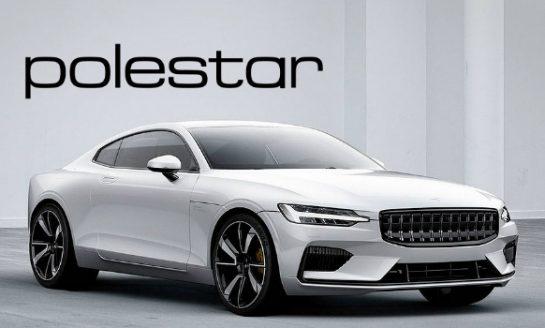 Polestar Debuts First Production EV to Overtake Tesla