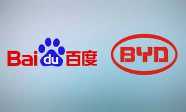 Baidu and BYD Partner for Mass Production of Autonomous Cars