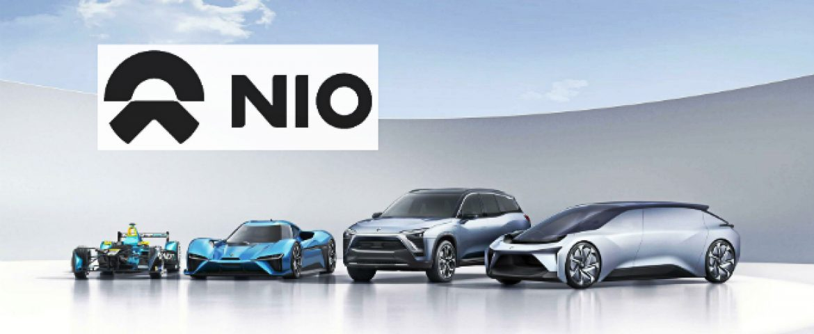 Tesla Rival NIO Raises $1 Billion in US IPO to Accelerate Growth