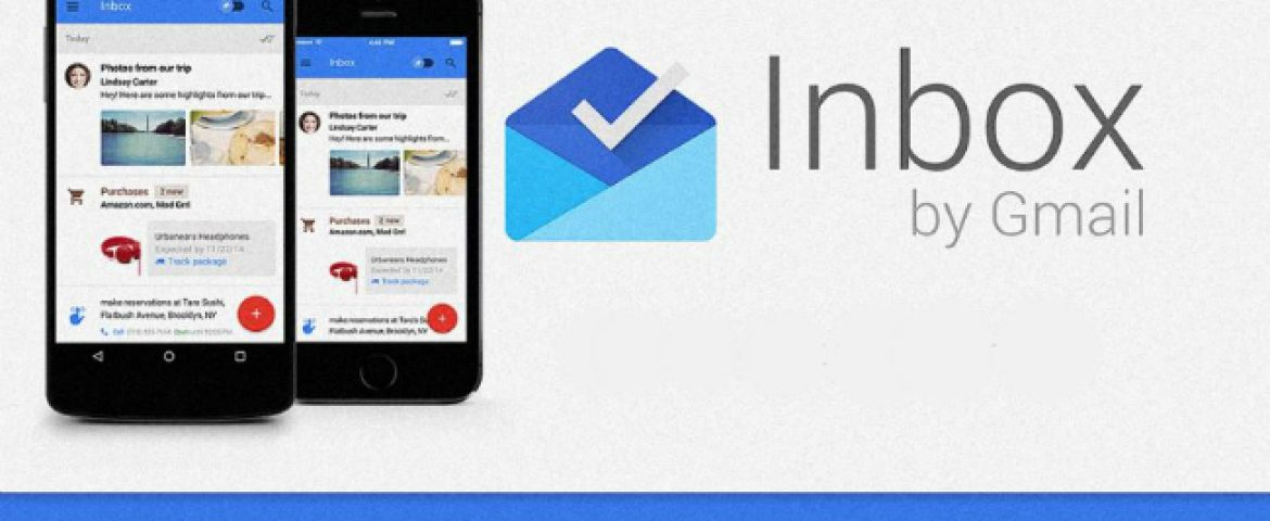 Google to Shut Down its Mailing App 'Inbox' from March 2019