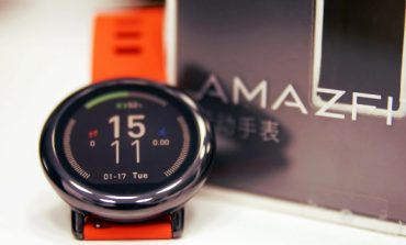 Xiaomi to Launch a Smartwatch and Fitness Tracker in India