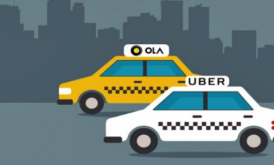 Ola, Uber Saw Sharp Decline in the Growth of Daily Rides