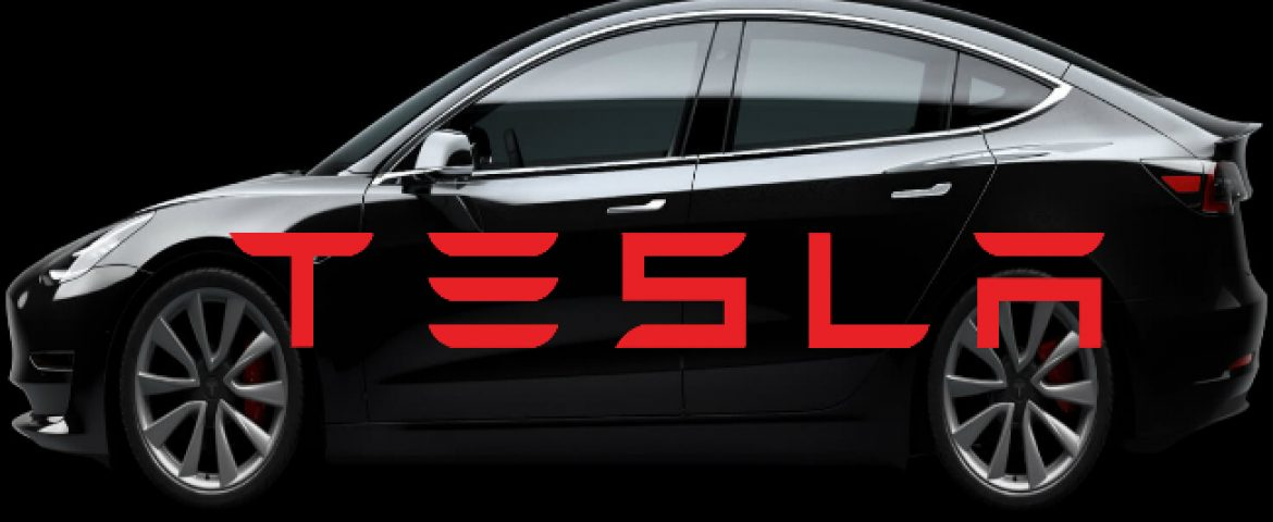 Tesla to Build its own Car Carrier Trailers to Boost Deliveries