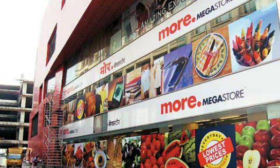 Amazon, Samara Capital Acquire Aditya Birla Group's 'More'