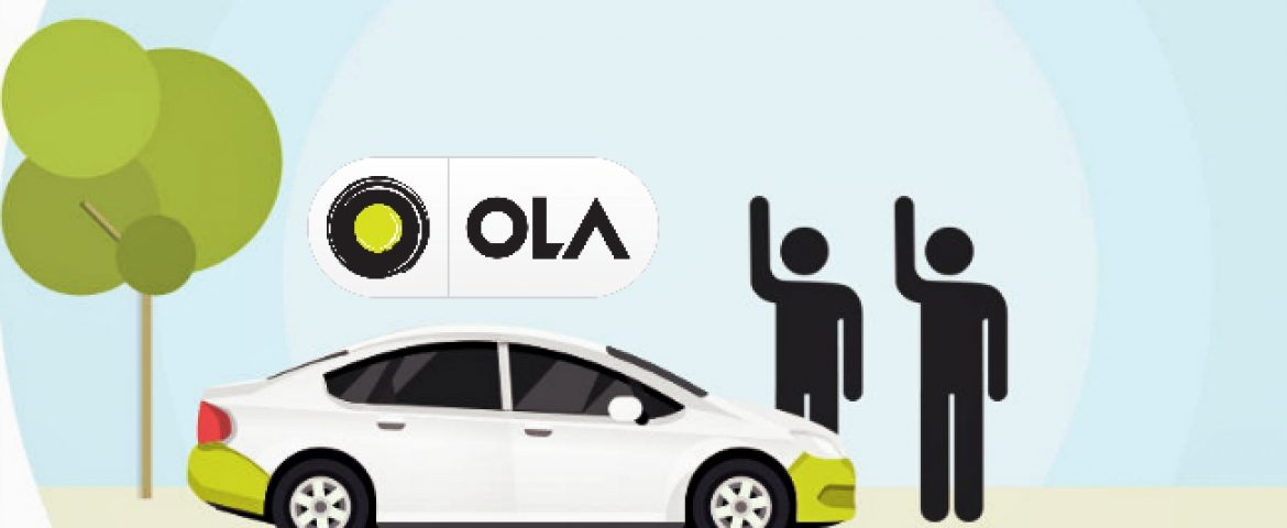 Ola Witnesses Resignation from Two Senior Executives