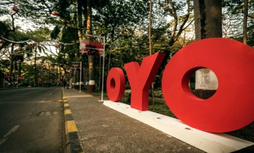 Indian Hotel Chain Oyo Raises $1 billion at $5 billion Valuation