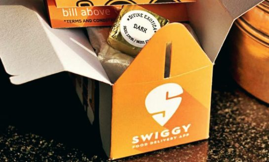 Swiggy Expands its Services to Eight New Cities