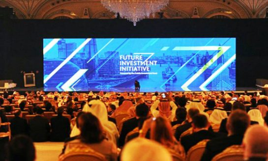 The Impact of Khashoggi Murder on Saudi Investment Summit