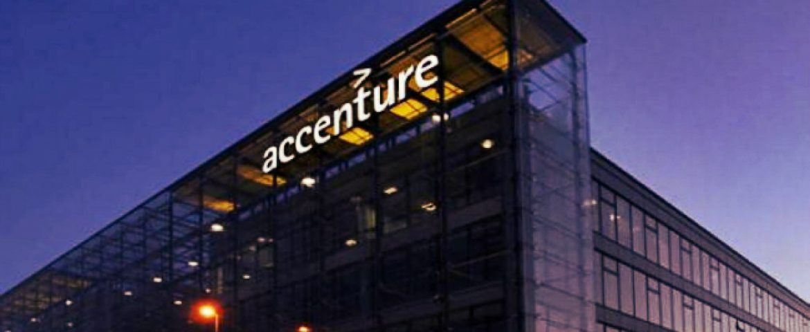 Accenture Acquires an Oracle ERP Cloud Services Provider