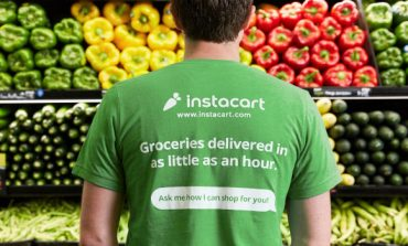 Grocery Delivery Startup Instacart Secures $600 million