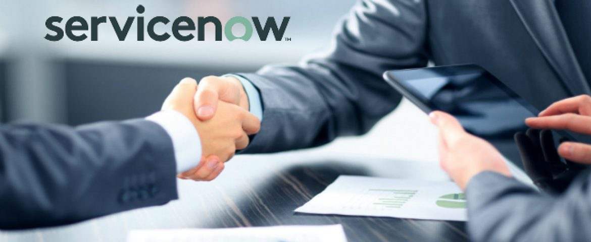 California-based ServiceNow Acquires FriendlyData to Simplify Work