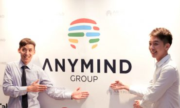 Singapore-based AnyMind Raises $13.4 Million for Expansion