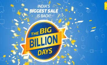 Flipkart Sold 1 Million Smartphones in the First Hour of Sale
