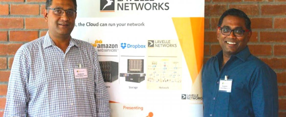 Lavelle Networks Secures Rs 2 Crore from ASM Technologies