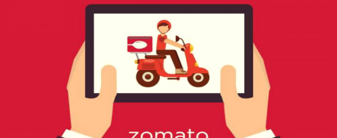 Zomato Claims to be the Leader of Food Delivery Space in India