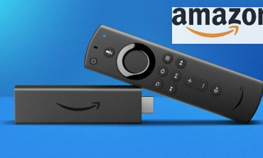 Amazon Brings In Fire TV Stick 4K in India at Rs 5,999