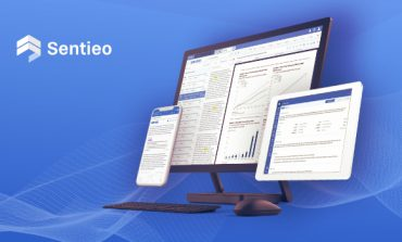 Financial Research Firm Sentieo Raises $19 Million in Series A Funding