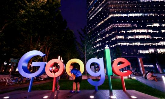 Google Soon to Launch its 'Shopping' Tab in India