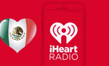 Streaming Radio App iHeartRadio Coming to Mexico