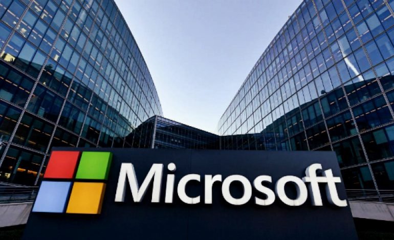 Microsoft Surpasses Amazon to Take the Spot of Second Most Valuable US Company