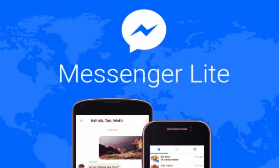 Messenger Lite Rolled Out for iOS, Available only in Turkey