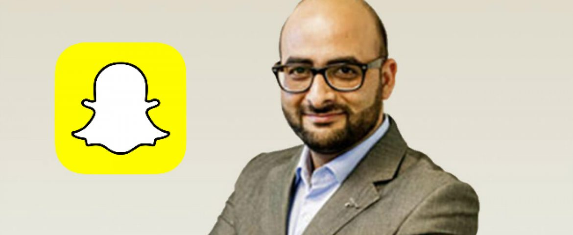 Former Twitter India Head Becomes Snap's Country Head