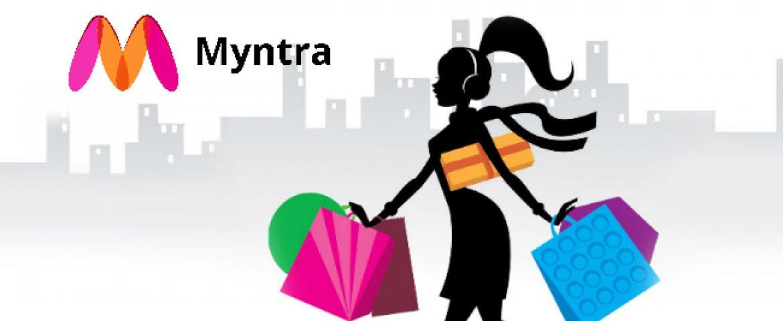 Myntra Launches a Plus Size Apparel Brand Sztori