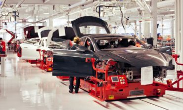 Tesla to Start Model 3 Manufacturing in China from Next Year